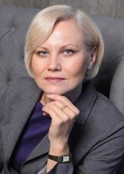 Иванова Лариса Анатольевна
