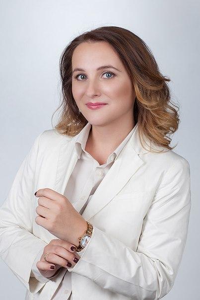 Каплий Наталья