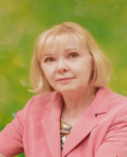 Тетерина Татьяна Николаевна